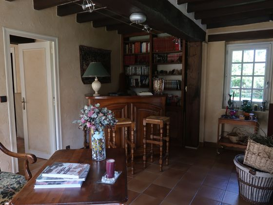 Vente maison 12 pièces 237 m2