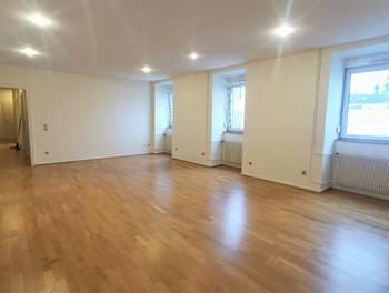 Appartement 3 pièces 107,97 m2