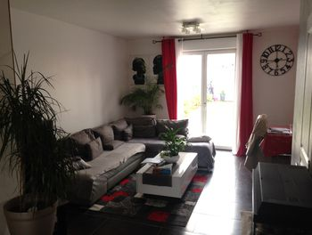 maison à Nanteuil-le-Haudouin (60)