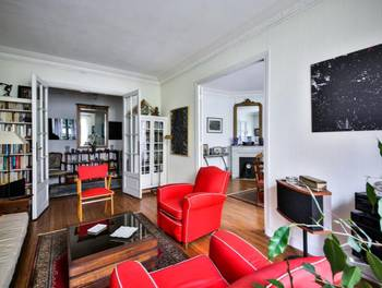 Appartement 3 pièces 77,05 m2