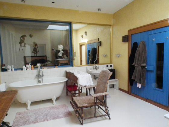 Vente appartement 5 pièces 300 m2