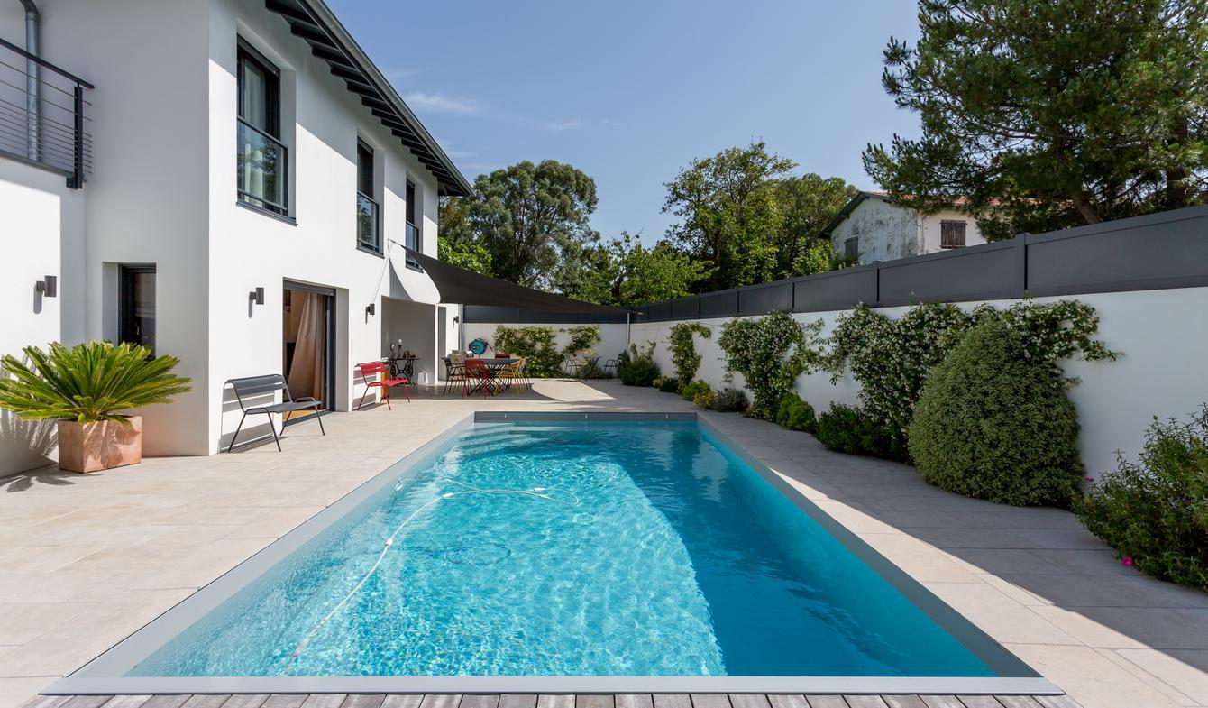 Maison avec piscine et jardin Biarritz