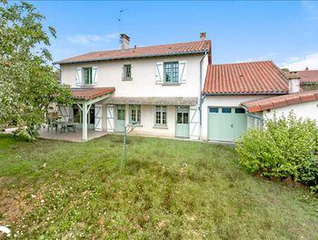 maison à Saint-Ouen-sur-Gartempe (87)