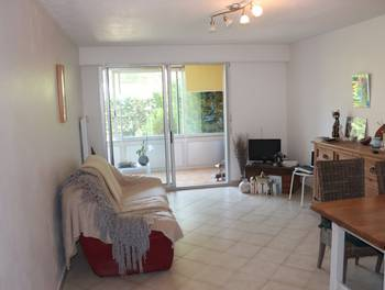 Appartement 2 pièces 49,11 m2