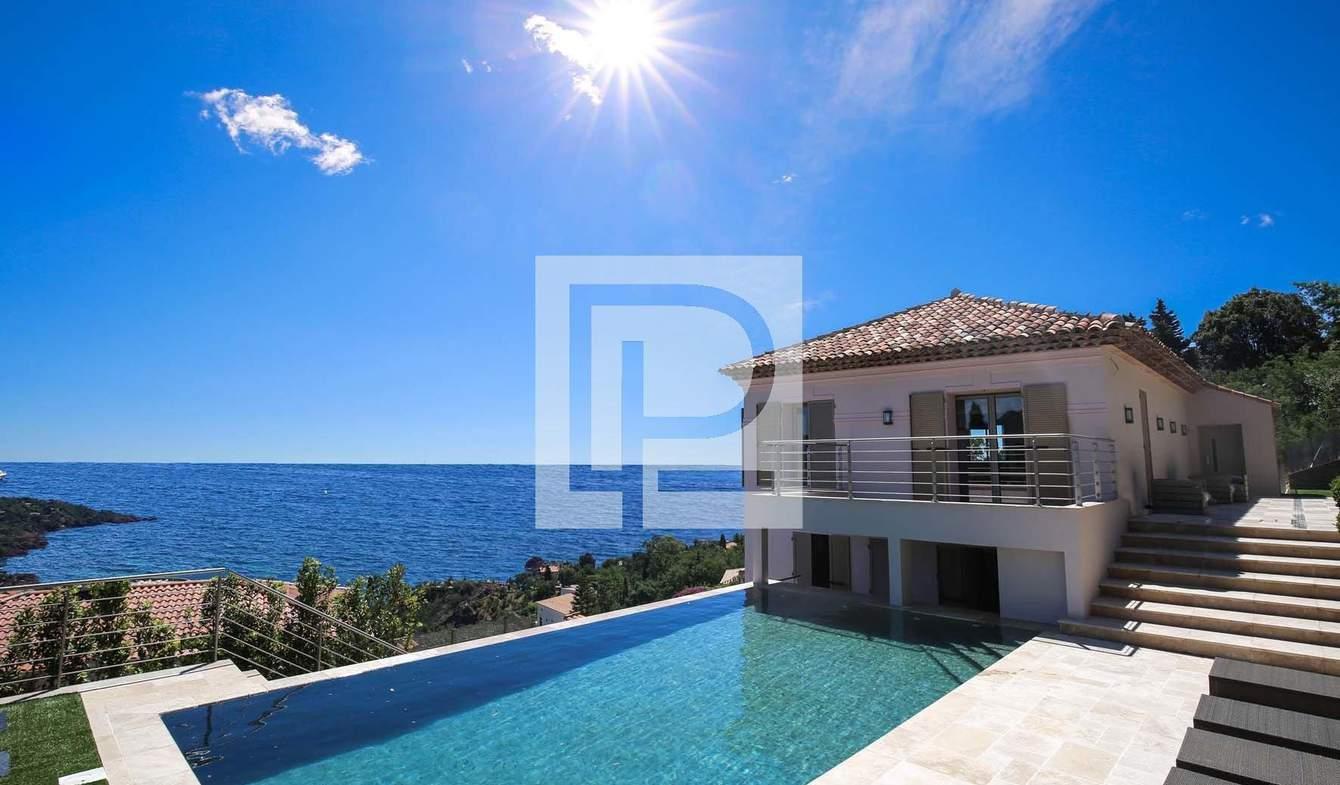 Maison avec piscine Theoule-sur-mer