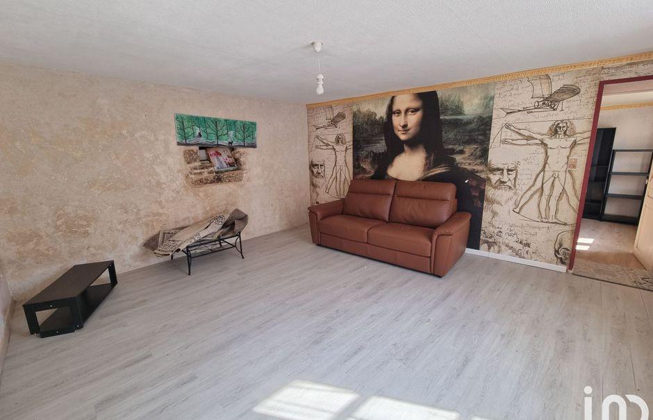Vente maison 6 pièces 300 m² à Nouart (08240), 115 500 €