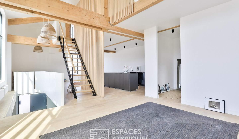 Maison Cachan