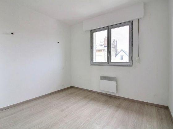 Vente appartement 3 pièces 54,46 m2