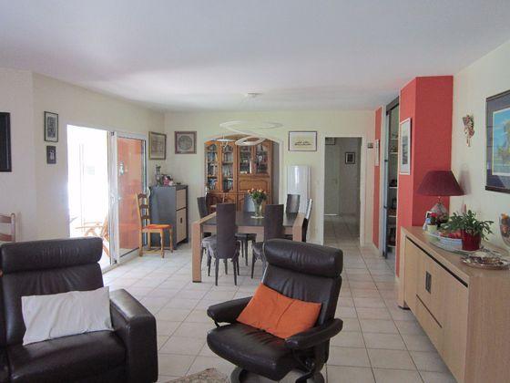 Vente maison 7 pièces 208 m2