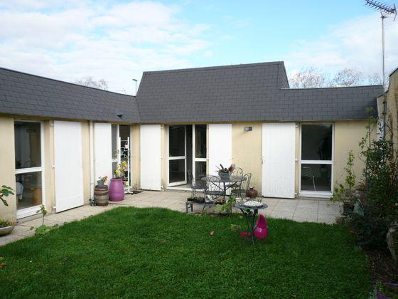 Vente maison 4 pièces 94,13 m2
