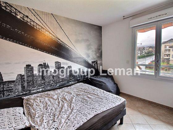 Vente appartement 5 pièces 109,94 m2