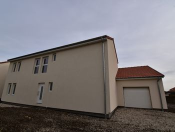 maison à Vionville (57)