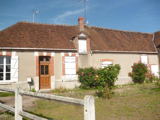 Vente maison 3 pièces 77,17 m2