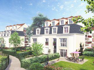 Appartement Saint-Leu-la-Forêt (95320)