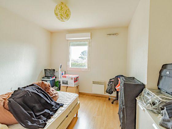 Vente appartement 2 pièces 37,8 m2
