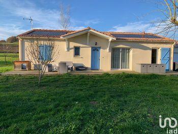 maison à La Sauvetat-de-Savères (47)