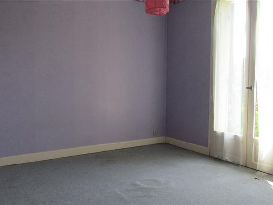 Vente maison 3 pièces 75 m2