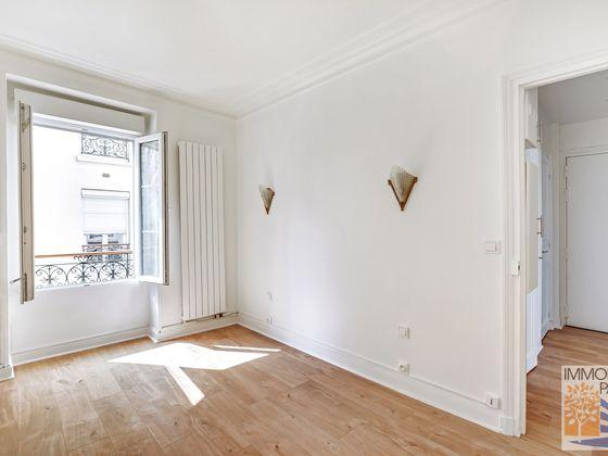 Vente appartement 2 pièces 50,75 m2