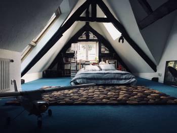 Appartement 5 pièces 141,52 m2