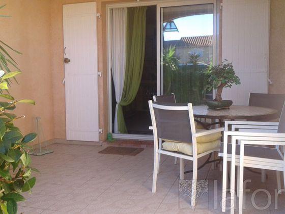 Vente appartement 2 pièces 37,12 m2