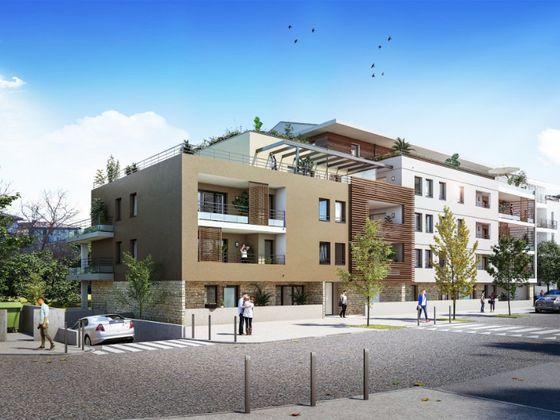 Vente appartement 2 pièces 38,46 m2