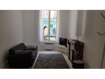 Location D Appartements 2 Pieces A Nevers 58 Appartement