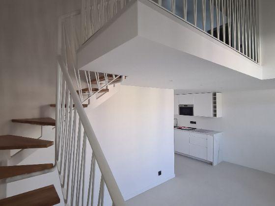 Vente appartement 2 pièces 33,7 m2