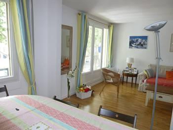 Appartement 3 pièces 74,58 m2