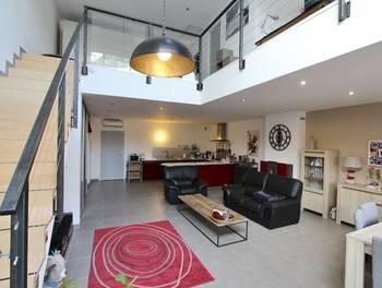 Maison 3 pièces 121 m2