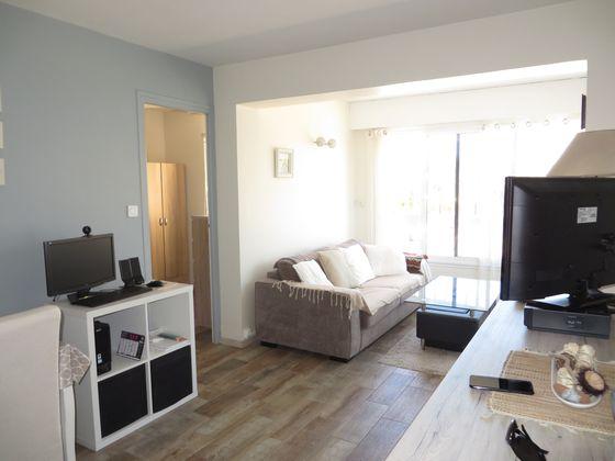 Vente appartement 2 pièces 40,12 m2