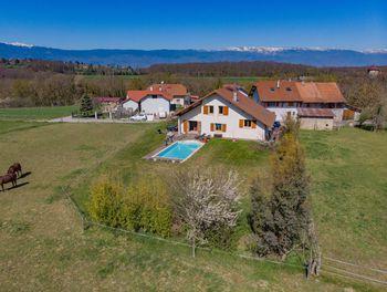 maison à Feigères (74)