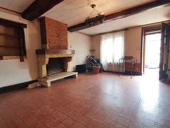maison à La Francheville (08)