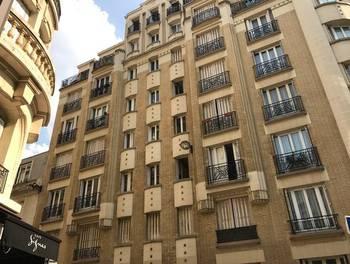 Appartement 2 pièces 51,57 m2