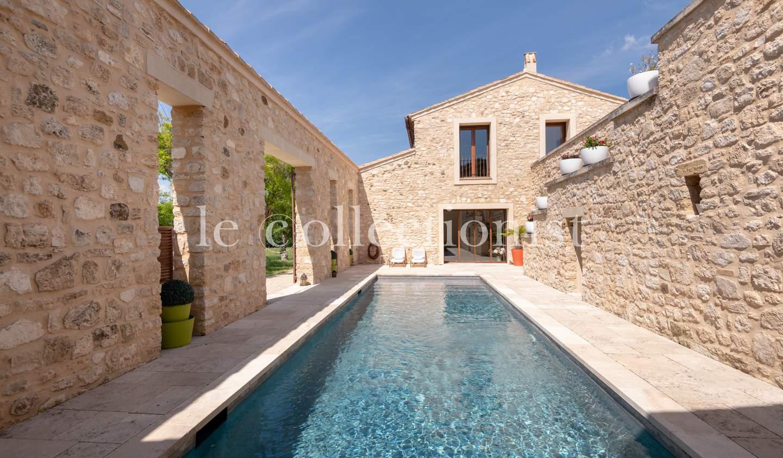 Villa avec piscine Aix-en-Provence