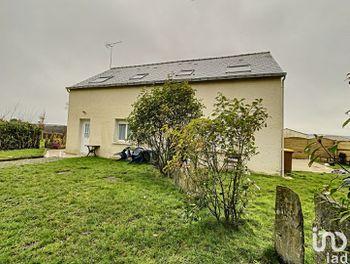 maison à Saint-Vincent-sur-Oust (56)