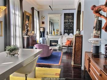 Maison 5 pièces 187 m2