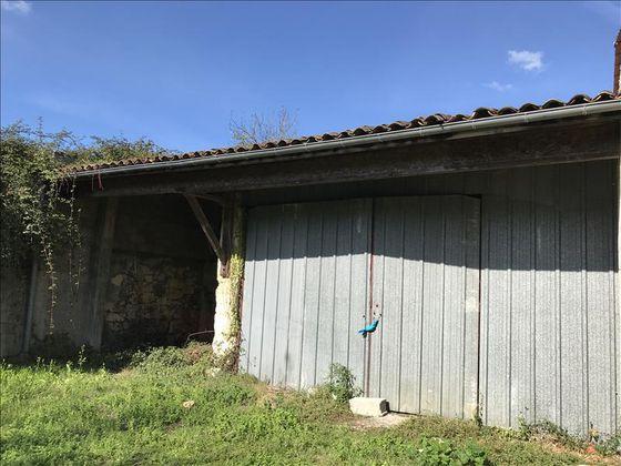 Vente maison 1 pièce 122 m2