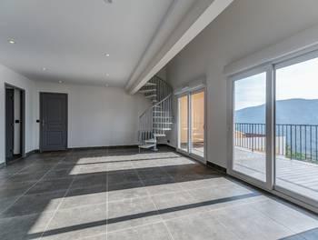 Appartement 3 pièces 85,78 m2