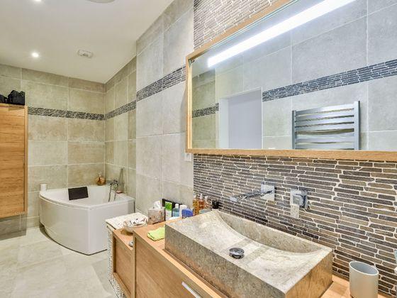 Vente appartement 6 pièces 159 m2