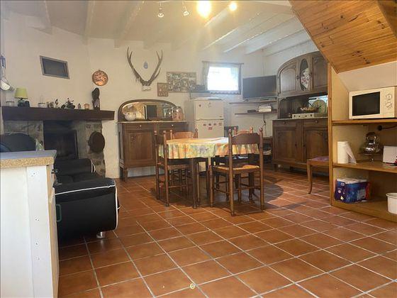 Vente maison 3 pièces 47,14 m2