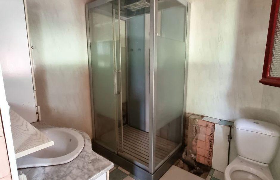 Vente maison 6 pièces 145 m² à Moulins (03000), 149 000 €