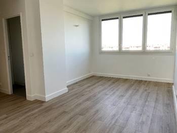 Appartement 3 pièces 51,67 m2