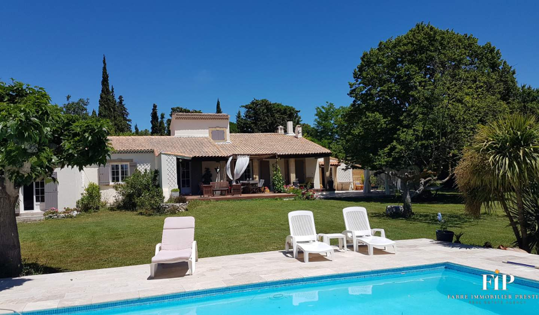 Maison avec piscine Saint-Cannat