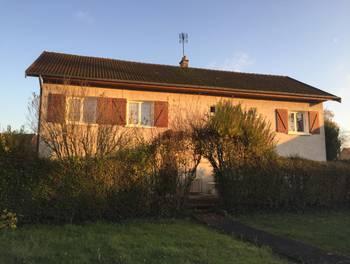 Maison 5 pièces 106,28 m2