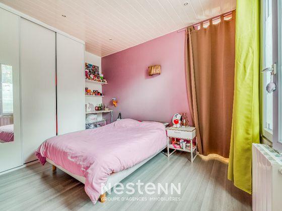 Vente appartement 2 pièces 30,85 m2