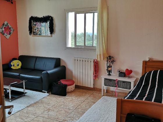 Vente villa 6 pièces 194 m2