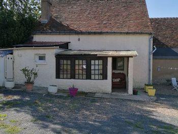maison à Auzouer-en-Touraine (37)