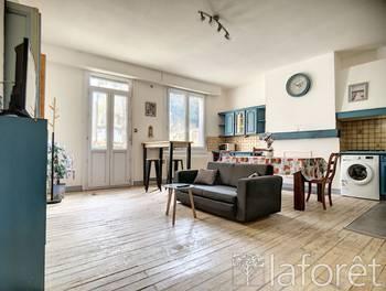 Maison meublée 4 pièces 103,68 m2