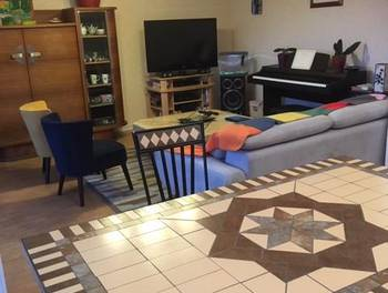 Appartement 6 pièces 122,56 m2