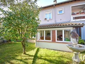 Maison 7 pièces 180 m2